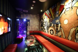 Karaoke your heart out in Hong Kong and Shenzhen