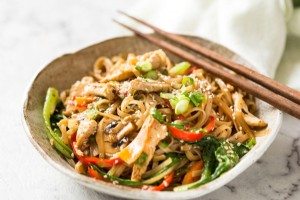 Chinese Noodles 101: a guide to different types of noodles