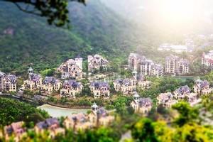 Shenzhen Garden City
