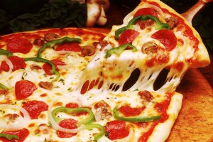Where to get the best Pizza in Shenzhen!