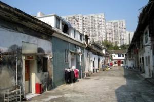 Hong Kong's Ancient Walled Cities