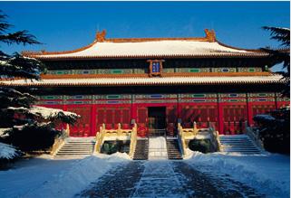 Beijing Xian 7 Days Tour