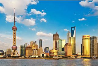 Shanghai Essence 4 Days Tour