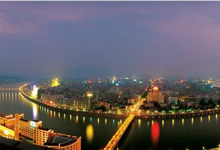 Hong Kong, Shenzhen, Guangzhou , Macau 8 Days Tour