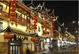 Shanghai, Suzhou, Wuxi, Hangzhou 6 Days Tour