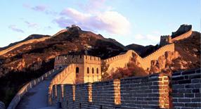Beijing 5 Days Muslim Tour