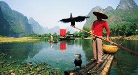Guilin & Yangshuo 5 Days Muslim Tour