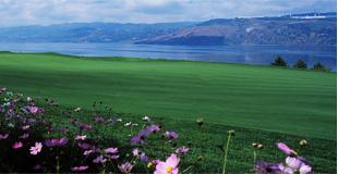 Eternal Spring City--Kunming golf 5 days tour