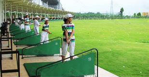 The land of abundance--Chengdu golf 5 days tour