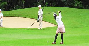 Fabulous Scenery--Guilin & Yangshuo Golf 5 days tour