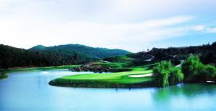 Mission Hills--Shenzhen 5 days tour