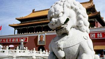 Fabulous China Golden Cities 8 Days Tour