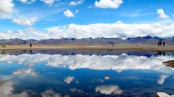Lhasa and Heavenly Namtso Lake 6 Days Tour (Mini Group)
