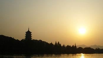 Shanghai Hangzhou and Wuzhen Romance Combo 5 Days Tour
