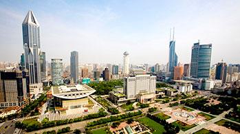 Shanghai Suzhou Huangshan Hangzhou 8 Days Amazing Tour