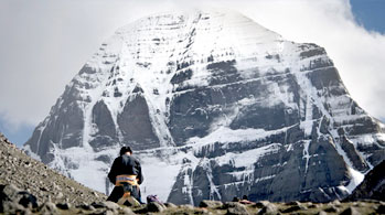 Lhasa, Mount Everest Base Camp, Mount Kailash 15D14N SIC Tour