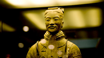 Terra-Cotta Warriors and Banpo Neolithic Village Group Tour