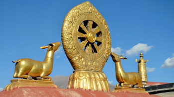 4-Day Lhasa Potala Palace Classic Tour (Mini Group)