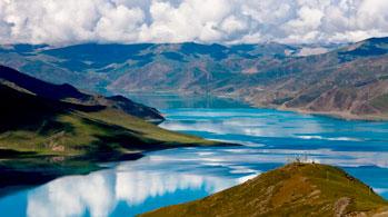 5-day Lhasa Yamdrok Lake Tour (Mini Group)