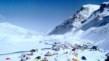 8-Day Mt. Everest Base Camp Tour (Mini Group)
