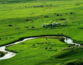 Mulan Hunting Grounds