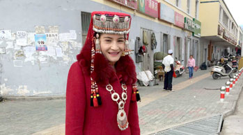 Silk Road Tour Kashgar 11 Days Tour