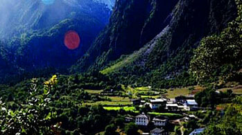 10 Days Yunnan, Yubeng Village