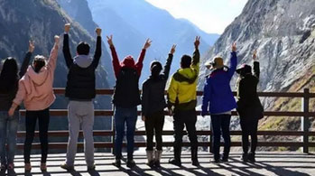 6 Days Mysterious Yading Tour