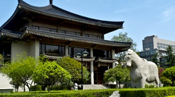Xian Classic  4 Days Tour