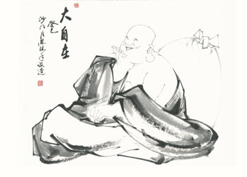 Hangzhou buddhist heritage