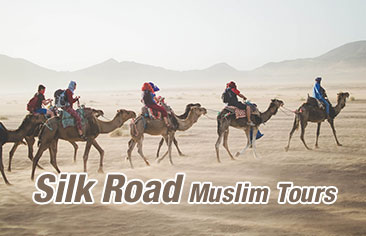 Silk Road Muslim Tours