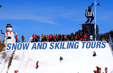 Snow and Skiling Tours