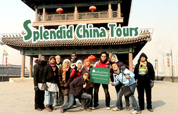 Splendid China Tours