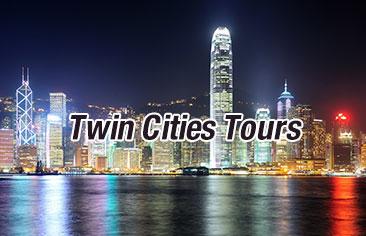 Twin City Tours
