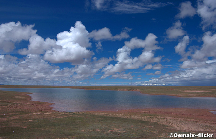 Hoh Xil Nature Reserve of Qinghai Province Applies for UNESCO Heritage
