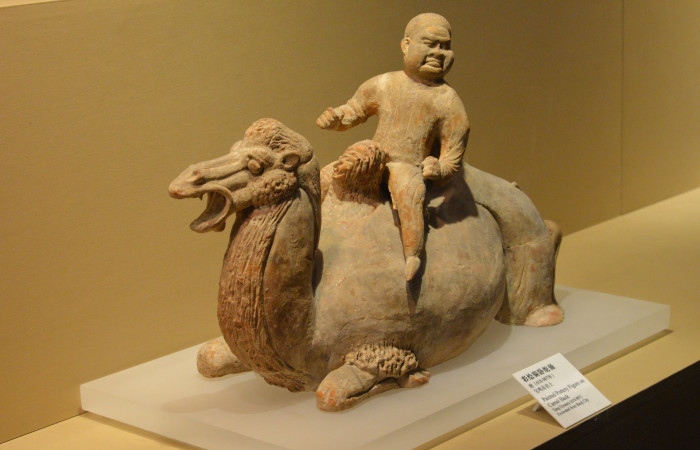 Exhibition of Culture and Art Opens in Xian