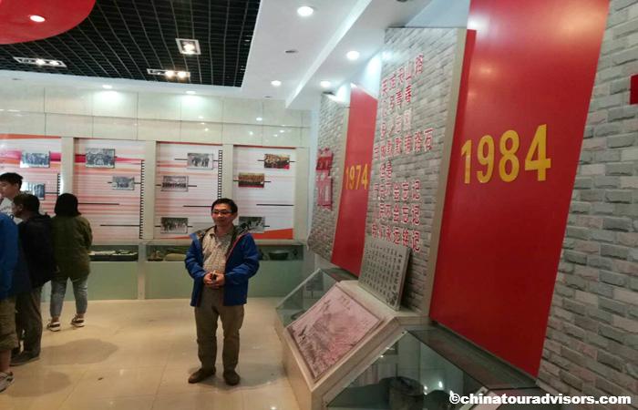Shihezi Army Reclamation Museum.jpg