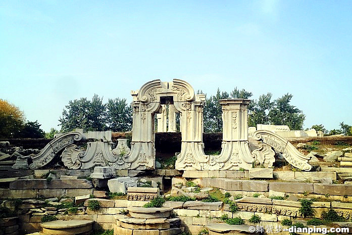 157th Anniversary of the Sacking of Old Summer Palace