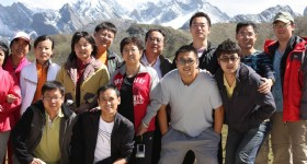 Macau  Zhuhai Branch Received an Incentive Tour of Shanghai Wowprime Group