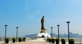 Macau  Zhuhai Branch Successfully Received an Incentive Tour of Taiwan Cigna Company