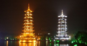 Guilin Branch Elaborated A Choice Tour Route for Malaysian Group