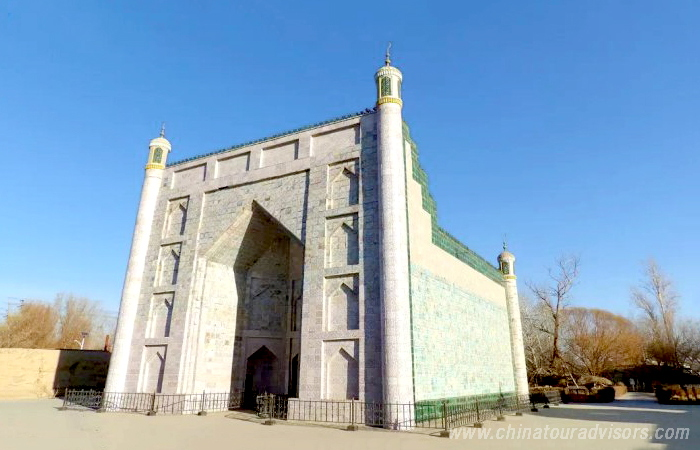 Hami King's Mausoleum