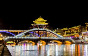 Fenghuang Ancient Town 02