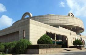 Shanghai Museum 1