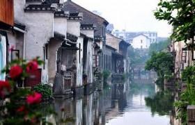 Shaoxing Cangqiao Street