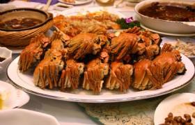 Yangcheng Lake Crab Banquet