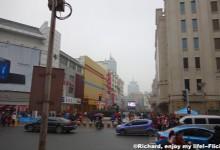 Hefei Pedestrian Street