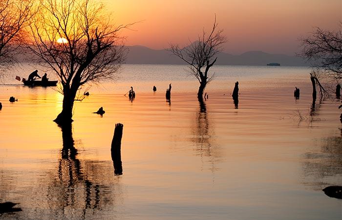 Chaohu Lake