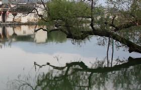 Hongcun Village 6