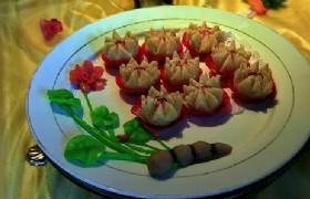 huangshan food cake